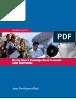 Knowledge Based Economies