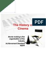 90566. Film Industry