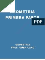GEOMETRIA TOMO I