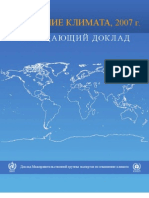 Summary for Policy Makers and Technical Summary - Russian