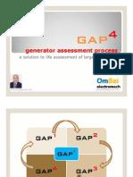 Generator Assessment Process - Level 4