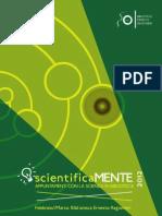 ScientificaMENTE 2012