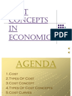 Cost Concepts (2)