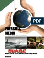 Energie și Mediu - Manual pentru programul de gimnaziu.