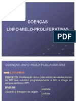 Doenças Linfo