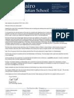 intro letter 2012