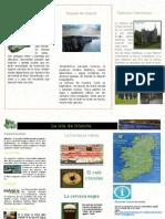 turismo irlanda-folleto