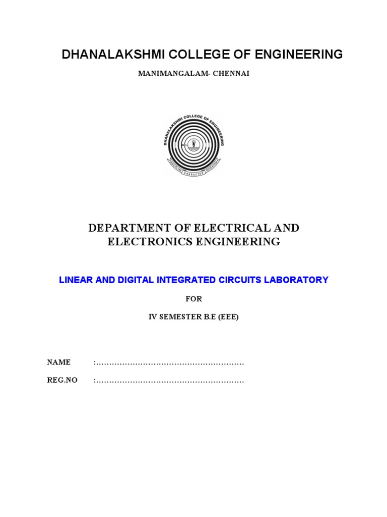 1 Electrical Circuits Electronic Engineering Logic Diagram Of Ic 7483