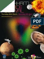 Wrexham Science Festival 2009