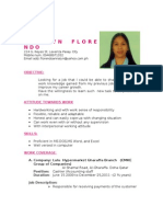 Annalyn's Resume