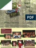 Wesley Woods Catalog 2011-2