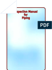 55675511 Piping Inspection Manual