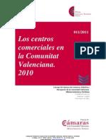 CC en La Comunidad Valenciana 2011