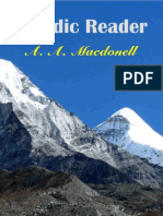 A Vedic Reader for Students - Arthur Anthony Macdonell