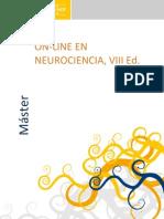 Mst. Neurociencia Viii Ed