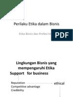 Perilaku Etika Dalam Bisnis_EB TM2.03