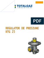 REGULATOR_GAZ CT-RTG-25_RO