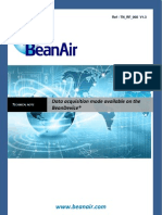 TN_RF_008 - Data acquisition modes available on the BeanDevice®