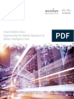 Smart Mobile Cities Report
