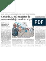 Nuevo Negocio en Perú