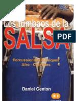 Daniel Genton-Les Tumbaos de La Salsa #419