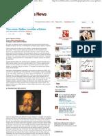 (Três casos_ Galileu, Lavoisier e Duhem _ Bíblia Católica News)