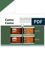 Videos - Cadena de Valor de Camu Camu