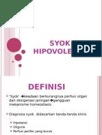56043965 Syok Hipovolemik