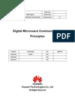 Digital Microwave Communication Principles V1.0