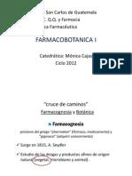 IntroduccionFarmacobotanica_I