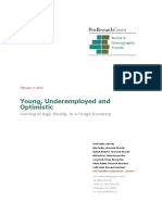 Youth and Economy