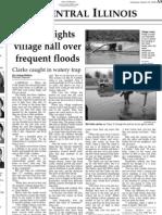Clark Flooding