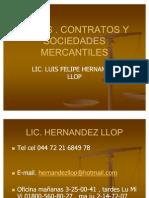 Actos , Contratos y Sociedades Mercantiles Introduccion