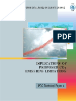 Implications of Proposed CO2 Emissions Limitations - English