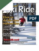 Ski Ride 2012
