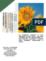 Informe HCD