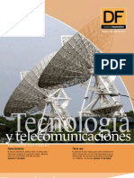 Informe DF Tecnologías Julio 2011