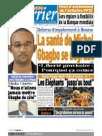 LA DICTATURE DE OUATTARA TOUJOURS EN MARCHE EN COTE D'IVOIRE...