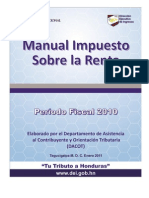 Manual ISR 2010