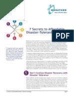 7 Secrets Exchange