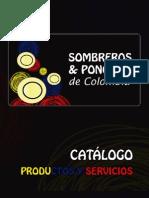 Catalogo_SombrerosyPonchosdeColombia