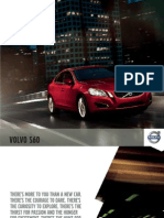 2012 Volvo S60 For Sale NJ   Volvo Dealer New Jersey