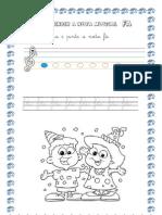 Vamos Aprender a Nota Musical Fa