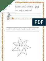 Vamos Aprender a Nota Musical Sol