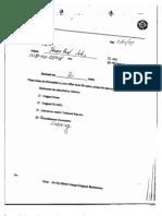 Steve Jobs FBI dossier