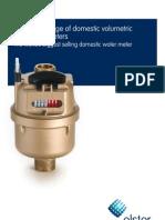 V100 Sales Brochure Elster Metering