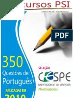 Simulados de Portugues_-_Cespe