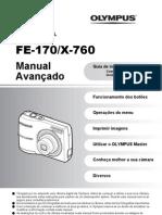 manual maquina fotográfica Olympus