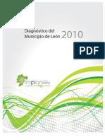 Diagnóstico del Municipio de Leon2010 (1)