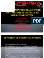 Fp 104 Computer Hardware-peer Ass 5